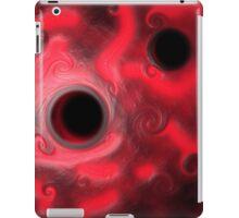 Lava Tunnels iPad Case/Skin