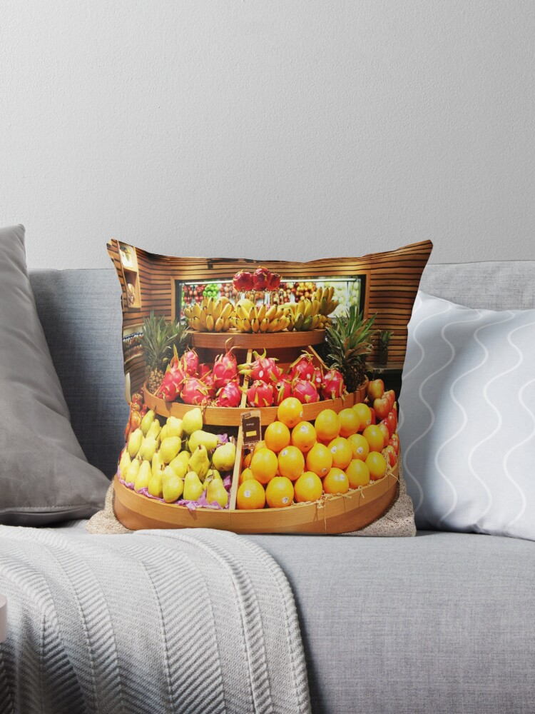 Fruit Full Expedition by Vicki Childs