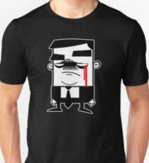 Hombre Grises T-Shirt