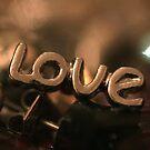 Macro Love by copacic