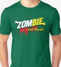 Eat Flesh! Unisex T-Shirt