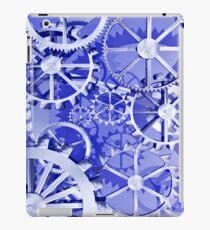 Clockwork steampunk iPad Case/Skin