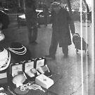 Shopping Bag by Zoltan Madacsi