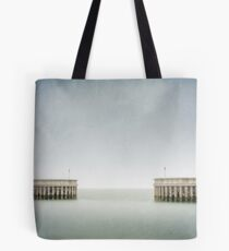 Greystones Harbour Tote Bag