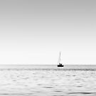 Sailboat by Maggy Morrissey