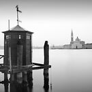 Venetian Hut, Venice, Italy by Maggy Morrissey