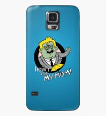 Regular Bro Case/Skin for Samsung Galaxy