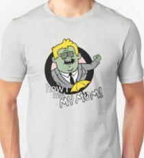 Regular Bro Unisex T-Shirt