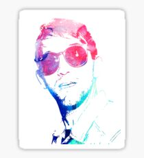 andrew dost Sticker