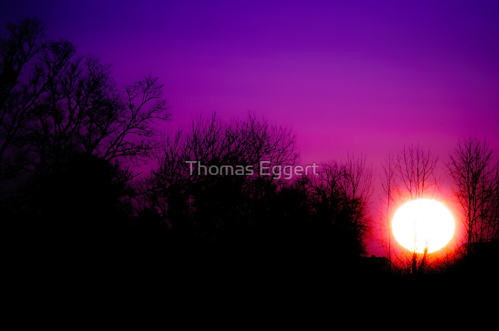 Another Place and Time by Thomas Eggert
