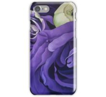 Sojourn in Purple iPhone Case/Skin