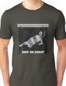 Barge Flaps Unisex T-Shirt