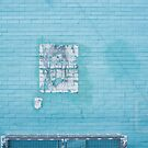 Wall by Andrew Bradsworth