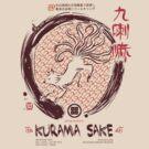 Sake by TeeKetch