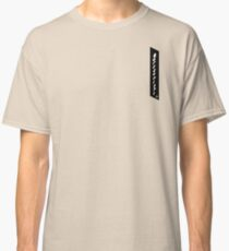 Boilerplate Classic T-Shirt