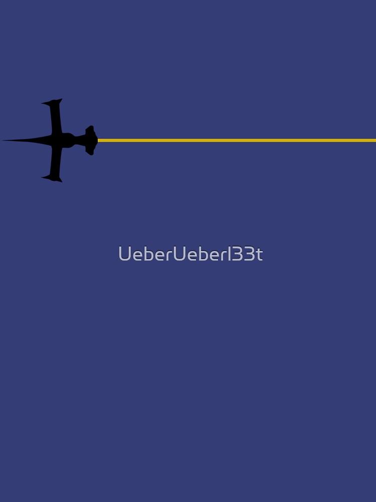 Swordfish 2 by UeberUeberl33t