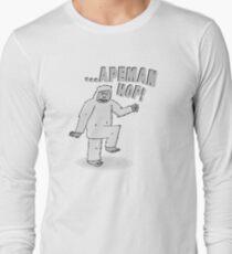 Apeman Hop Long Sleeve T-Shirt
