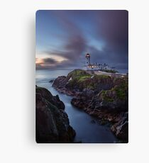 Lienzo Fanad Twilighthouse