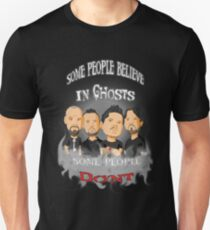 GAC The new crew Unisex T-Shirt