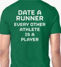 Date a Runner T-Shirt