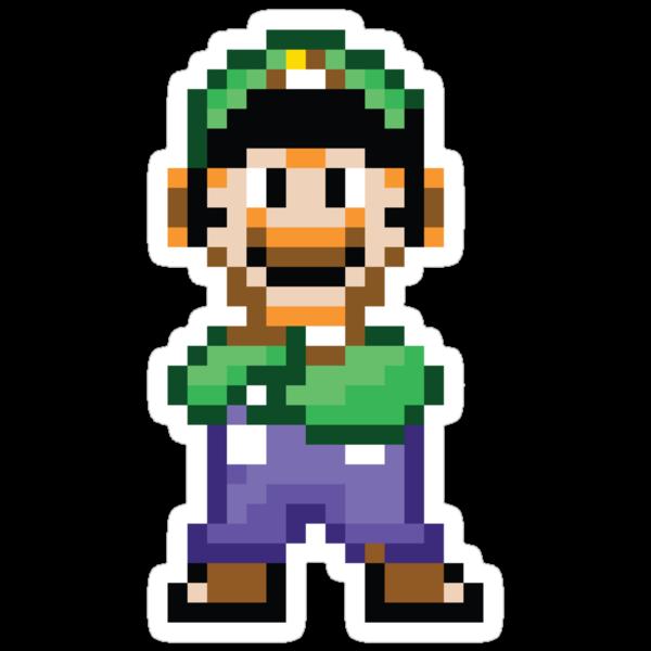 The gallery for --> Super Mario World Mario 16 Bit