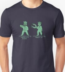 Heisenberg and Jesse T-Shirt
