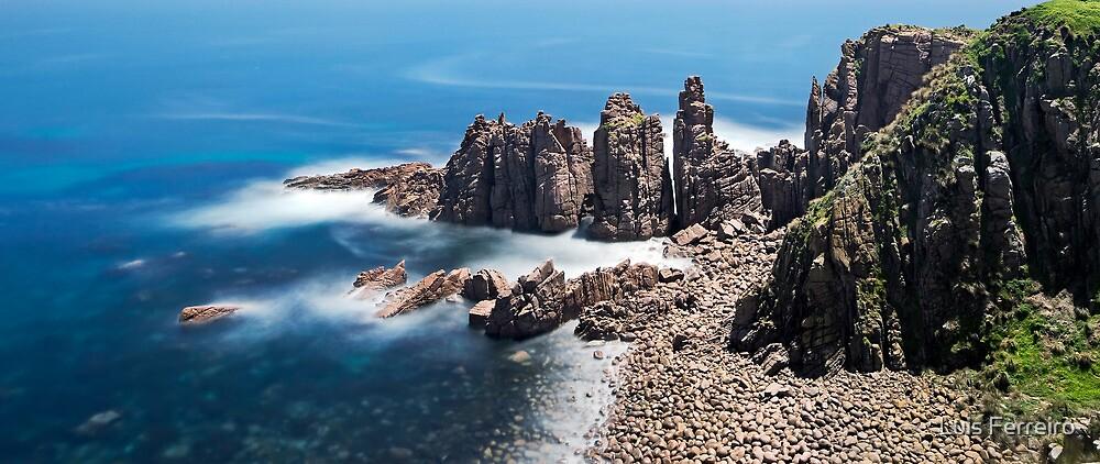 Cape Woolamai by Luis Ferreiro