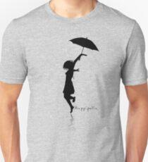 Hoppípolla Slim Fit T-Shirt