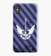 Halo 4 Spartan Armor iPhone Case/Skin