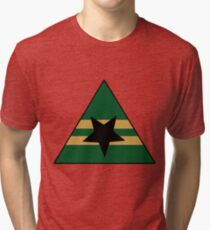 Firefly_1 Tri-blend T-Shirt