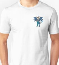 Mega evolution Charazard trainer T-Shirt