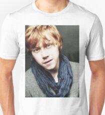 Rupert Grint 'Ronald Weasley' T-Shirt