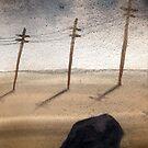La Mancha by lillo
