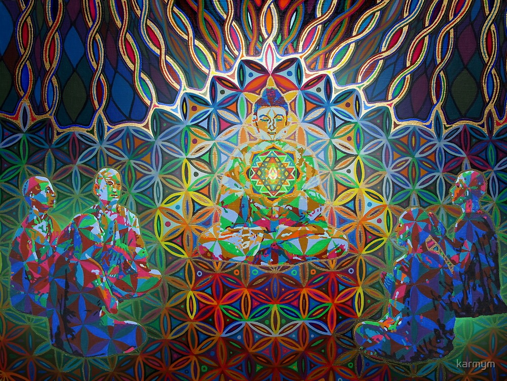 vipassana digital - 2013 by karmym