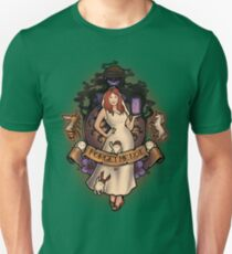 Forget Me Not Unisex T-Shirt