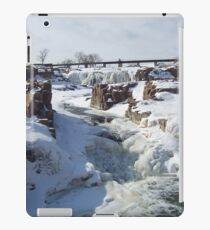 Sioux Falls  iPad Case/Skin