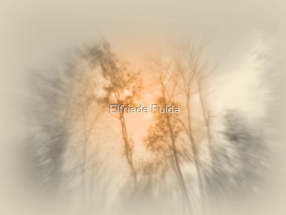 Distanced ! by Elfriede Fulda