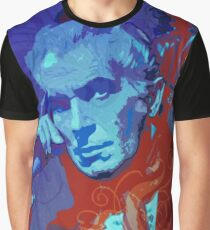 House of Usher Poster Graphic T-Shirt