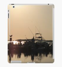 Mariner Love  iPad Case/Skin