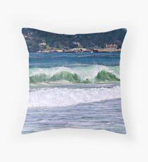 """Carmel By The Sea"" Throw Pillow"