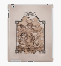 Living Forest iPad Case/Skin