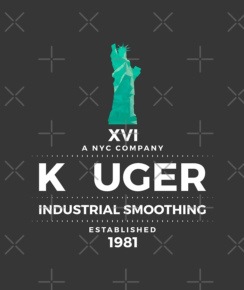 K uger Industrial Smoothing by depresident
