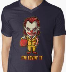 Mc'D Joker - Batman - Mashup T-Shirt