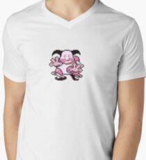 Mr. Mime evolution  T-Shirt