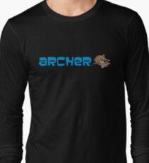 Archer - Babou Long Sleeve T-Shirt