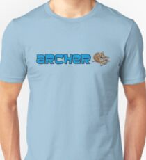 Archer - Babou T-Shirt