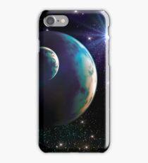 Fantasy Sky iPhone Case/Skin