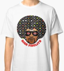 High Fidelity T-Shirt Classic T-Shirt