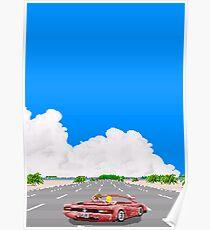 Passing Breeze Poster