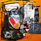 Identity Machine by Alan Taylor Jeffries